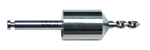 MD Implant Guide Drill - Drilling Guide (Diameter = 7.5mm height= 9.5mm)