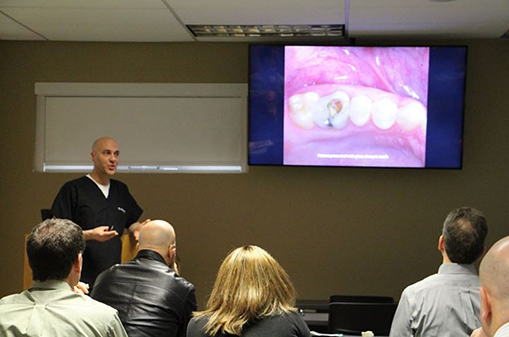 Physics Forceps Series - Continuing Education Courses - Extractions & Grafting