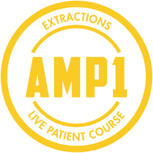 AMP 1 - Extractions