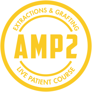 AMP 2 - Extraction & Grafting