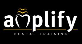 Amplify Dental Training Logo