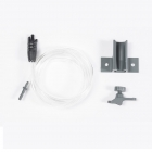 M3, M5 or M6 Air Accessory Pack, Connectors & Tubes, Unit and Air Connectors