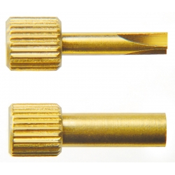 Threaded Metal Posts