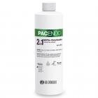 2-in-1 EDTA & Chlorhexidine Refill Bottle, 480 ml/16 oz with 1 x Luer-Lock Dispensing Cap