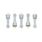 Dental Implant Locator Sensor Tips - Qty 5