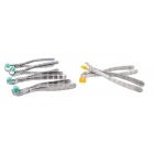 Golden Package Combo - Physics Forceps Standard and Molar Set