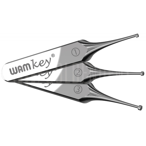 WAM Key Crown Remover