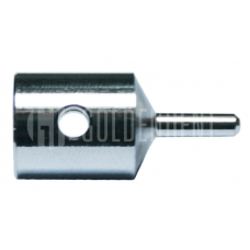 MD Implant Guide Drill - Non Drilling MD Guide Diameter = 12.0mm