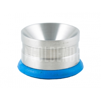 Blue Ring Weighted Graft Material Dish