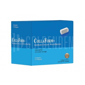 CollaForm Long Lasting Collagen Plugs