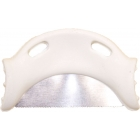 WagoStrip White 0.5mm Contact Breaker - Qty 10