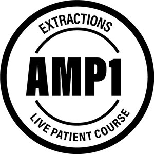 AMP 1 - Achieving Atraumatic Extractions & Simple Socket Preservation