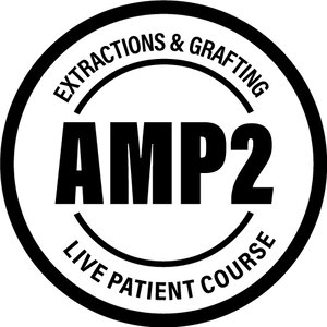 AMP 2 - Perfecting Atraumatic Extractions & Practical Grafting Techniques