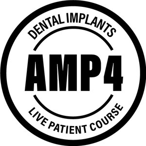 AMP 4 - Introduction to Dental Implants for the GP