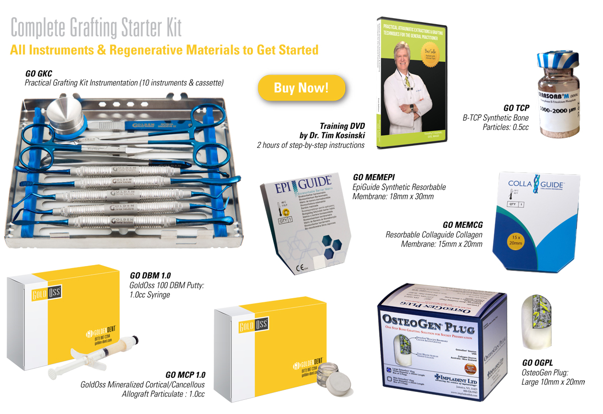 Complete Grafting Starter Kit