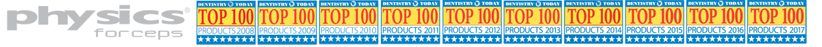 Top 100 products awards